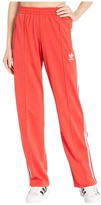 adidas Firebird Track Pants (Black) Women's Workout