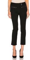Veronica Beard Metro Cropped Flare Pants