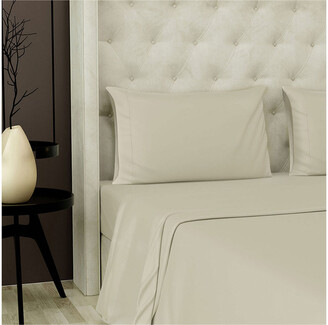 Fisher West New York Hotel Luxury Sateen 750Tc 6Pc Sheet Set