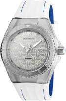 Technomarine Men's Silicon Watch