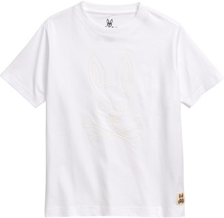 Psycho Bunny Westcott Graphic T-Shirt