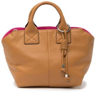 Vince Camuto Lake Leather Satchel
