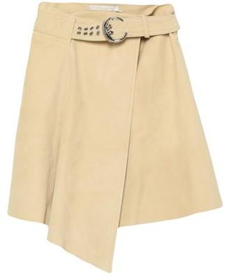 Chloé Knee length skirt
