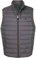 Polo Ralph Lauren padded vest