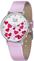 Ice Watch Ice-Watch - 013373 - ICE love 2017 - City - Pastel pink - Small