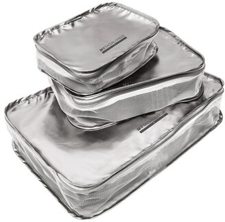 Mytagalongs Odyssey Packing Pods - Silver