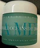 CrÈme De La Mer La Mer Moisturizing Cream World Oceans Day 2014 (LIMITED EDITION) 100ml/3.4 oz