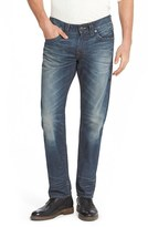 True Religion Men's 'Geno' Straight Leg Jeans