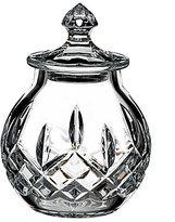 Waterford Lismore Crystal Covered Jar