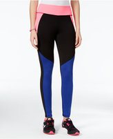 Energie Active Juniors' Gina Colorblocked Leggings