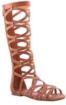 Nina Girl's Crane Tall Gladiator Sandal