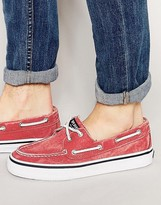 Sperry Topsider Bahama Boat Shoes