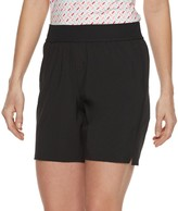 "Fila Sport Women's SPORT 5"" Woven Golf Shorts"