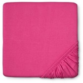 Circo Solid Knit Fitted Crib Sheet
