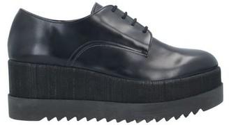 ROBERTO DELLA CROCE Lace-up shoe