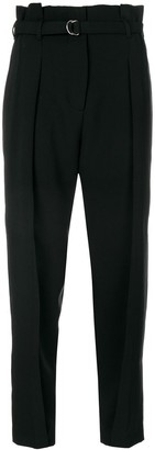 3.1 Phillip Lim Waisted Pant with Leg Dart
