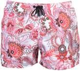 Roberto Cavalli Swim trunks - Item 47209934