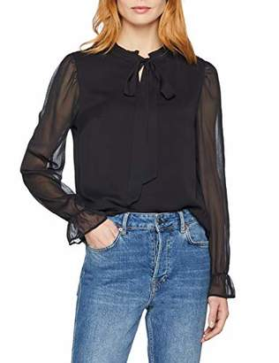 S'Oliver Women's 14.811.11.2089 Blouse,8 (Size: )