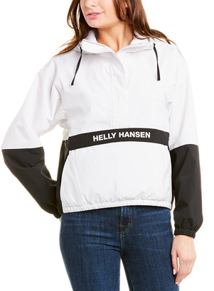 Helly Hansen P & C Rain Anorak