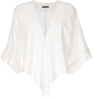 Clube Bossa Cullen blouse