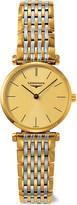 Longines L42092327 La Grande Classique watch