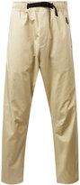 Nike track trousers