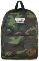 Topman VANS 'Old Skool II' Backpack