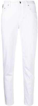 Jacob Cohen Kimberley straight-leg jeans