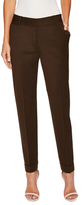 Lafayette 148 New York Perry High-Rise Pant