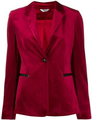 Liu Jo fitted blazer