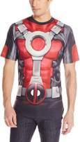 Marvel Deadpool Men's Really Pool Sub T-Shirt