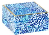 Lilly Pulitzer Lacquer Box