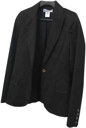 Paul & Joe Black Cotton Jacket for Women