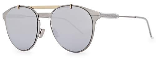 Christian Dior Motion1 Aviator-style Sunglasses