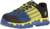 Timberland Men's Powertrain Sport Alloy Toe SD+ Industrial and Construction Shoe