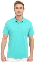 Vineyard Vines Pigment Garment Dyed Polo