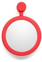 """Kontextür """"Hanging Mirror 6"""""""" Red"""""""