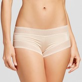 Gilligan & O Women's Micro Lace Hipster - Gilligan & O'Malley
