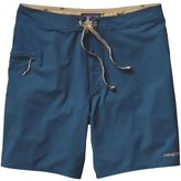 """Patagonia Men's Solid Stretch Planing Board Shorts - 18"""""""