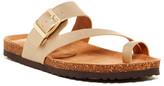 BC Footwear Boxer Sandal