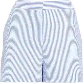 1901 Seersucker Shorts