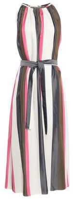 Brian Dales 3/4 length dress