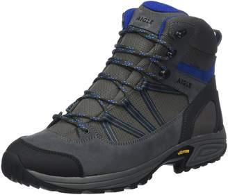 Aigle Men's High Rise Hiking Shoes