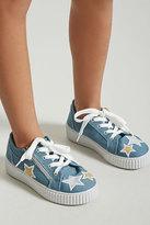 Forever 21 FOREVER 21+ Girls Platform Sneakers (Kids)