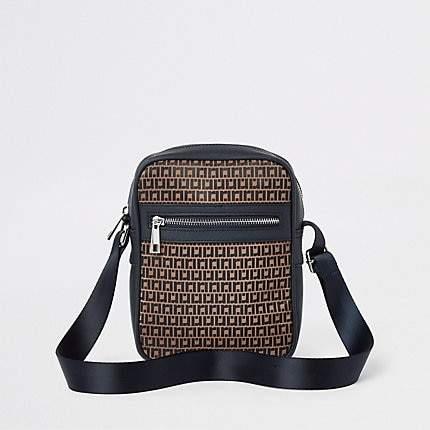 d6d6eede5a8 River Island Bags For Men - ShopStyle Australia
