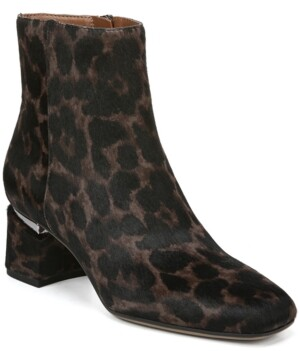 Franco Sarto Marquee 2 Booties Women's Shoes