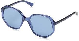 Gucci Women's GG0258S-003 Sunglasses
