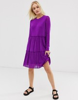 Moves by Minimum sheer dress
