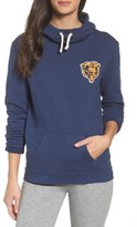 Junk Food Clothing Women's Nfl Chicago Bears Sunday Hoodie