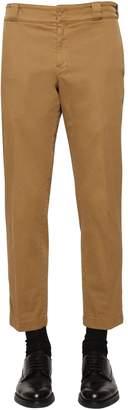 Prada Stretch Cover Pants
